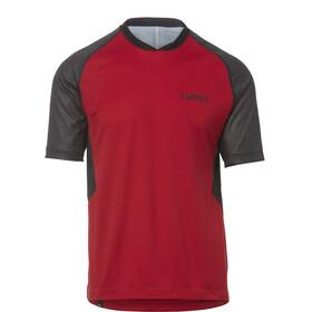 Giro Xar MTB Jersey Men dark red